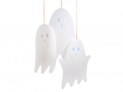 Suspension Fantômes