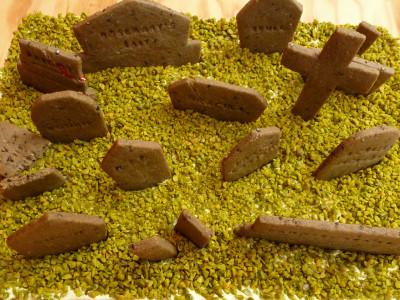 Le Gâteau Cimetière cover image