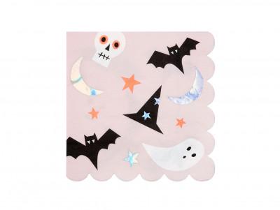Halloween - Serviettes