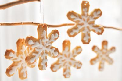 Sablés de Noël pour votre Sapin cover image