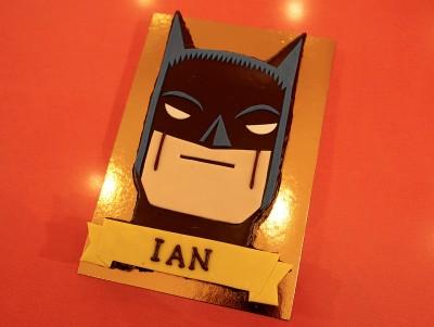 Mon Batman