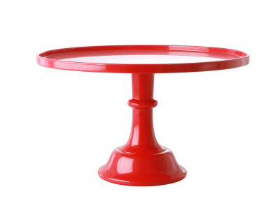 Cake stand Rouge