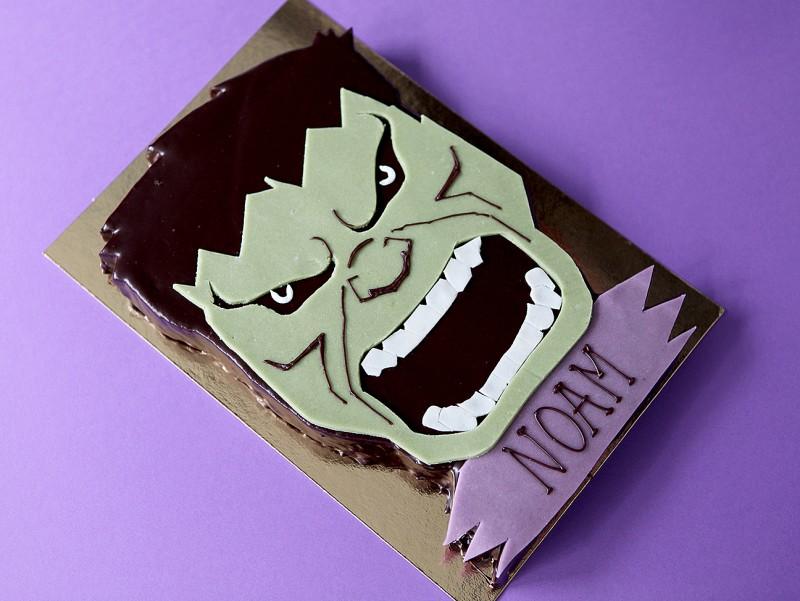 Mon Hulk