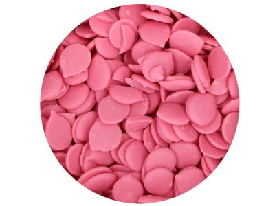 Candy melts rose