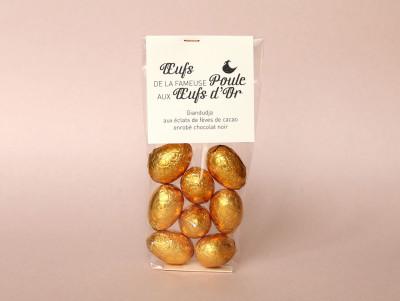 Œufs de la Poule aux œufs d'or