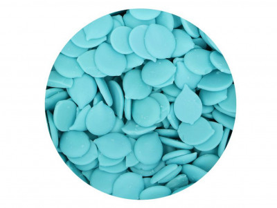 Candy melts bleu