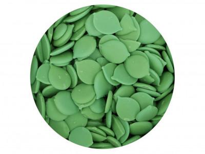 Candy melts vert