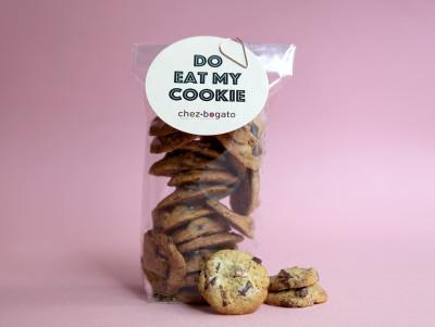 Mini Cookies Pécan