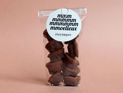 Mini Moelleux Chocolat