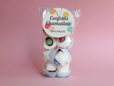 Chamallow Confettis
