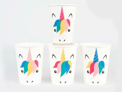 Gobelets Minis-licornes