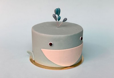 Atelier Cake design - Party cakes cover image