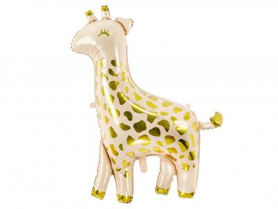 Ballon Girafe