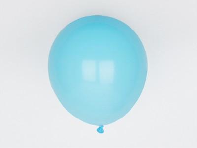 Ballons Unis bleu clair