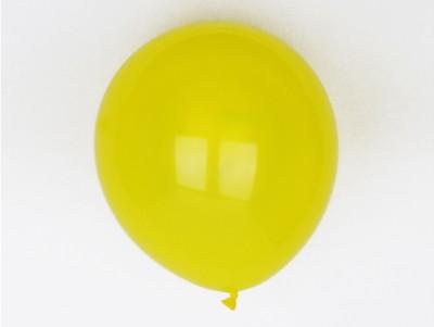 Ballons Unis jaune