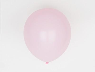 Ballons Unis rose