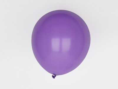 Ballons Unis violet