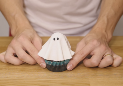 Atelier Goûter - Fantômes cover image