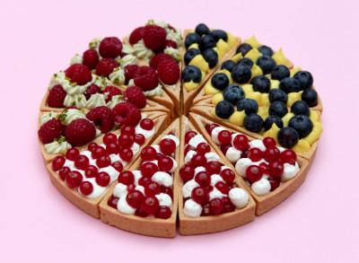 Atelier Kids - Pimp' ta tarte cover image