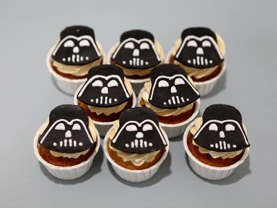 Cupcake Dark