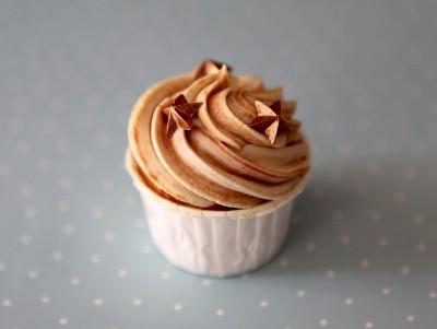 Cupcake Speculoos