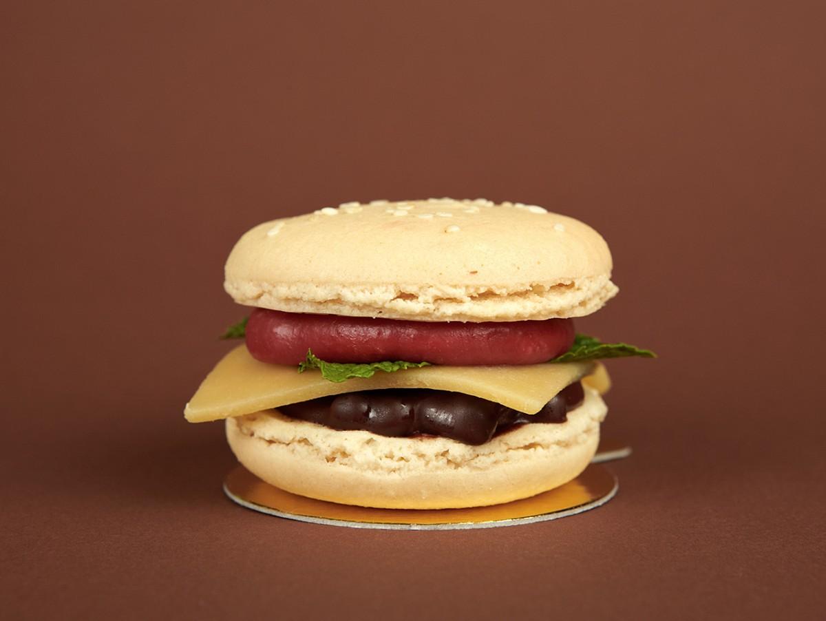 Sweetburger