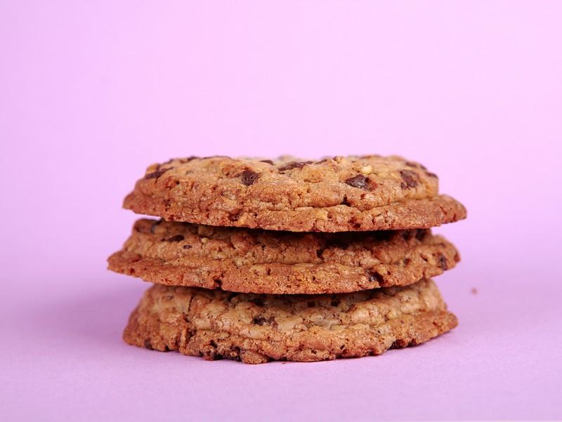 Cookie Choco Pécan