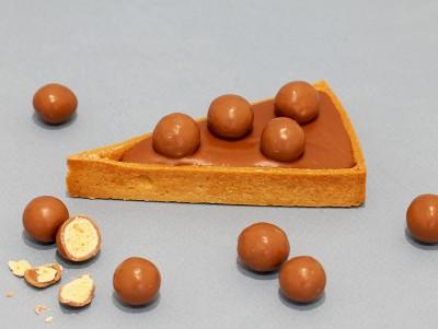 Tartelette Maltesers