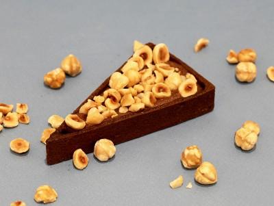 Tartelette Nutella