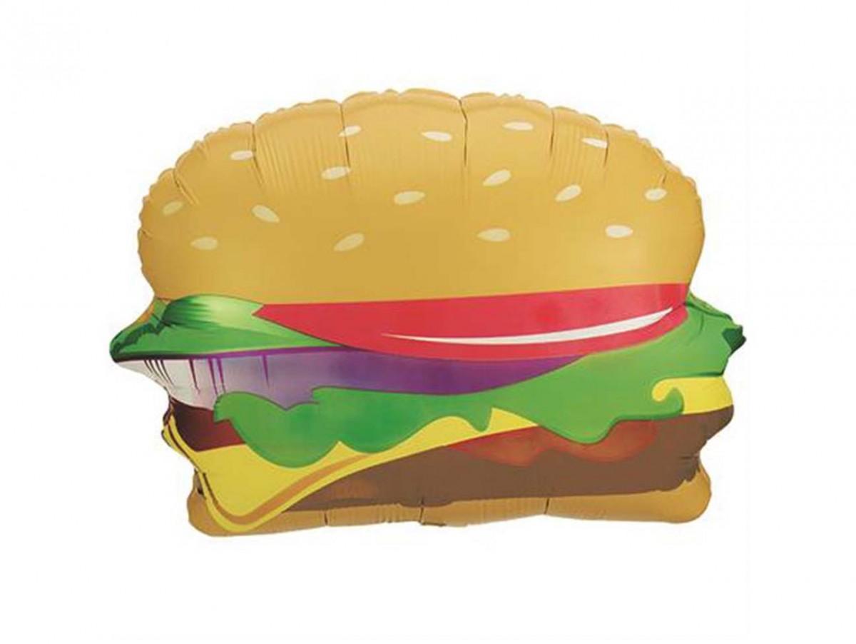 Ballon Burger
