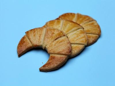 Sablé Croissant