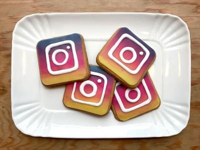 Sablé Instagram
