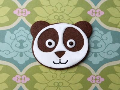 Sablé Panda
