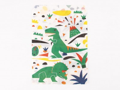 Party Bags Dinosaure
