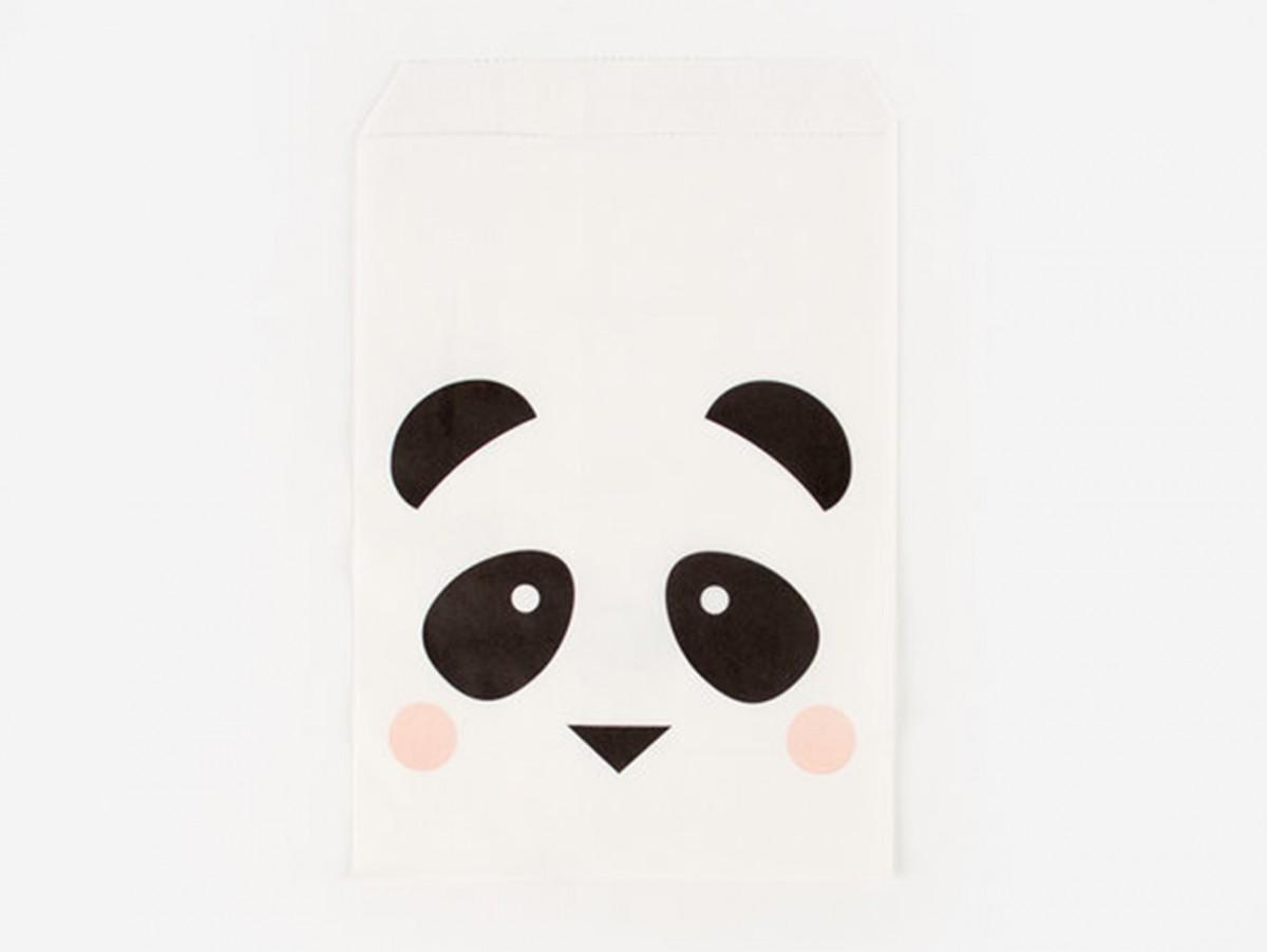 Party Bags Mini-panda