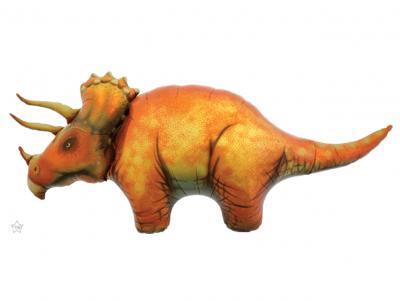 Ballon Triceratops