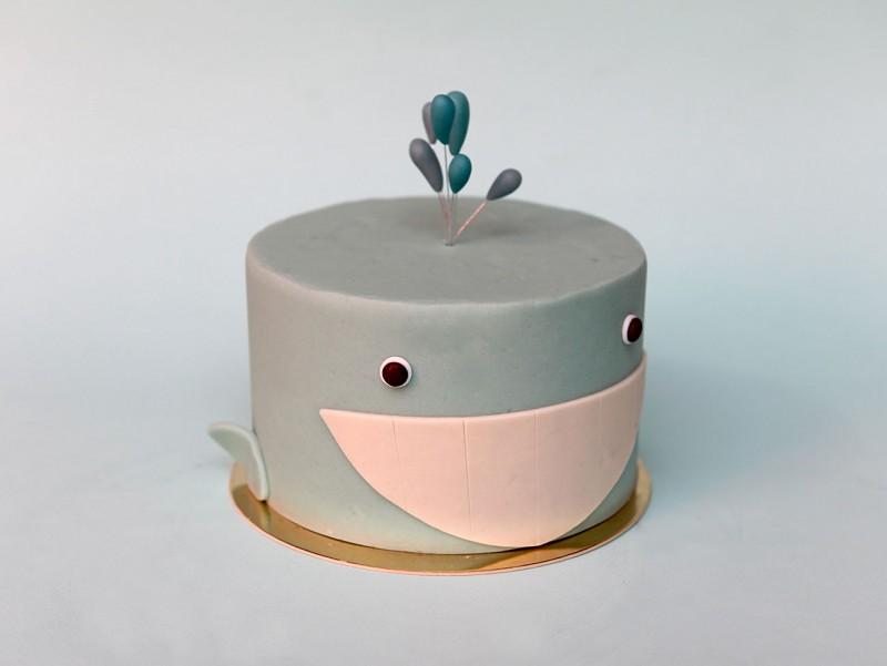 Gato Baleine