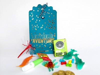 Surprise - Aventure