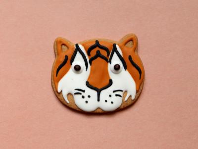 Sablé Tigre