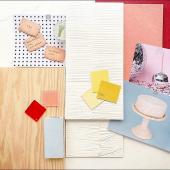 Dès ce mardi, notre recette c'est : une bonne dose de couleur, de la bonne humeur, notre boule à facette pour faire monter la chaleur, des créations aussi bonnes que belles qui font chaud au coeur : c'est au 5 rue Saint Merri dans le Marais que ça se passe (et sur notre website aussi, si vous souhaitez commander vos Gâteaux festifs ou réserver vos pâtisseries en click&collect).⠀⠀⠀⠀⠀⠀⠀⠀⠀ 🎉 Archi & design @studiochloenegre