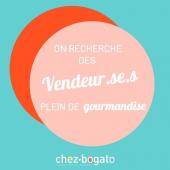 """On a une BONNE nouvelle pour commencer avec vous ce mois de mai : on recrute à gogo pour faire swinguer notre Atelier-Pâtisserie dans Le Marais et ouvrir avec succès un tout-nouveau-tout-chaud Sweet Corner, dans un Grand magasin fin mai. #OMG #mondaymood #gogogo #chezbogatopower⠀⠀⠀⠀⠀⠀⠀⠀⠀ ...⠀⠀⠀⠀⠀⠀⠀⠀⠀ Extra extras ou Super CDD ou Incroyable CDI ? Chez nous, vous serez en charge de l'accueil, du service, du conseil et de la vente auprès de notre clientèle – mais aussi du merchandising de votre boutique, de la gestion des stocks, du reporting… Un super relationnel, dans son style, et l'anglais sont exigés 👌⠀⠀⠀⠀⠀⠀⠀⠀⠀ ...⠀⠀⠀⠀⠀⠀⠀⠀⠀ Si vous êtes motivé.e.s, venez bavardez avec nous à la pâtisserie ou écrivez-nous à hello@chezbogato.fr ... et surtout, découvrez votre fiche de mission sur notre website, en bas de page dans la rubrique """"recrutement"""".⠀⠀⠀⠀⠀⠀⠀⠀⠀ ⠀⠀⠀⠀⠀⠀⠀⠀⠀ ...Alors, il commence pas bien ce lundi ?"""